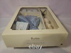 Silkstone Barbie Doll Accessory Pack 2001 Limited Edition Mattel 56119 Nrfb