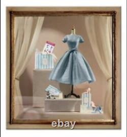 Silkstone Barbie Fashion Model Collection Fashion Accessory Pack Edition Limitée