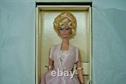 Silkstone Barbie Lingerie #4 Fashion Model Limited Edition #55498 2001