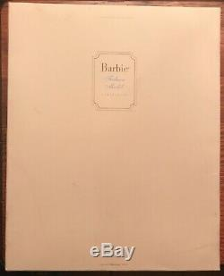 Silkstone Barbie Provencale Gold Label Limited Edition 2001 # 50829 Nrfb