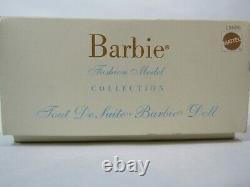 Silkstone Barbie Tout De Suite Limited Edition Par Robert Best
