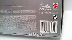 Silkstone Joyeux Barbie Doll Fashion Model Collection Edition Limitée B3430