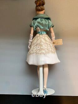 Silkstone Party Dress Edition Limitée Barbie