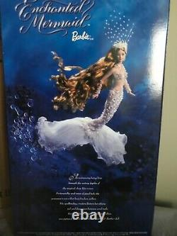 Sirène Enchantée Barbie Édition Limitée Onf