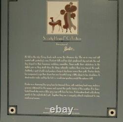 Société Hound Collection Greyhound Limited Edition Barbie 2000 Mattel #29057