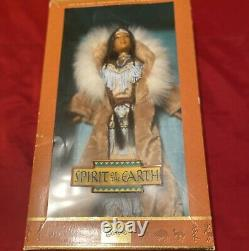 Spirit Of The Earth 2001 Barbie Doll Limited Edition Barbie Collectibles