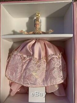 Splendeur Rose Barbie 1996 Ultimate Edition Limitée Rare