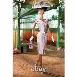 Sunday Best Silkstone Barbie Aa Bfmc Nrfb 2003 Limited Edition Mattel B2520