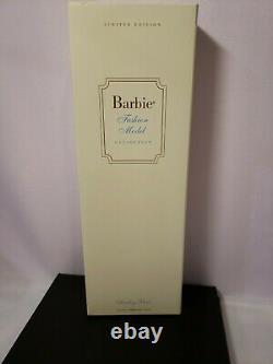 Sunday Best Silkstone Barbie Doll 2002 Limited Edition Mattel B2520 Nrfb