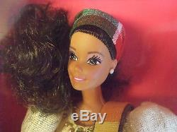 Tradisyong Filipina Barbie 2000 Édition Limitée Anihan 1 000 Mib Htf Nrfb Rare