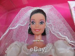 Tradisyong Filipina Barbie 2000 Édition Limitée Kasalan 1000 Nrfb Mib