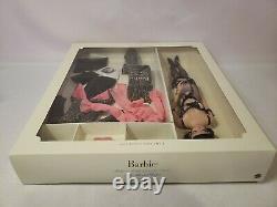 Un Modèle Life Silkstone Barbie Doll Giftset 2002 Limited Edition Mattel B0147