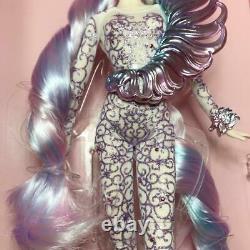 Unicorn Barbie Doll Goddess Mythical Muse Gold Label Édition Limitée #fjh82 Onf