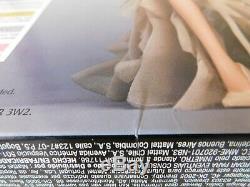 Versace Barbie 2004 Gold Label Limited Edition Nouveau Dans La Boîte