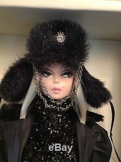 Verushka Silkstone Barbie Limitée