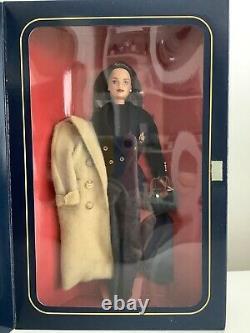 Vintage 1996 Ralph Lauren Barbie Doll Boxed Mint Nrfb Edition Limitée